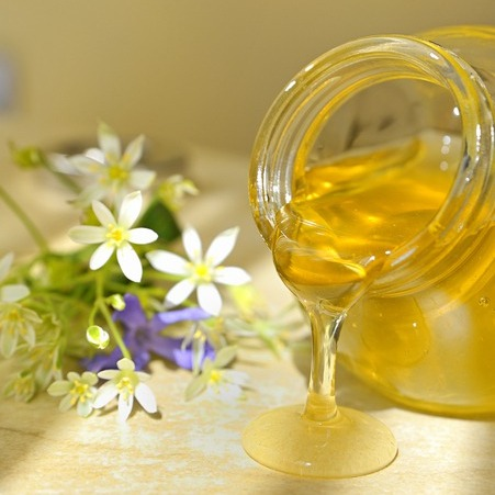 Цветочный мёд и его свойства