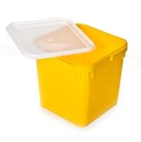 куботейнер мёда