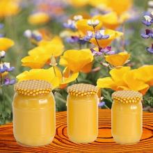 Ярмарка мёда